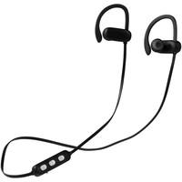 Oordopjes bedrukken Brilliant Bluetooth® oordopjes met lichtgevend logo