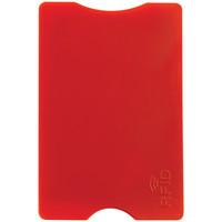 RFID Relatiegeschenk  bedrukken Kaarthouder hard anti-skimming LT91241
