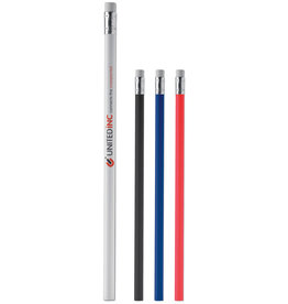 Vul- en potloden bedrukken Potlood gum LT91585