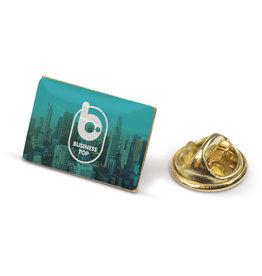 Lanyards relatiegeschenk Speld metalen pin LT99737