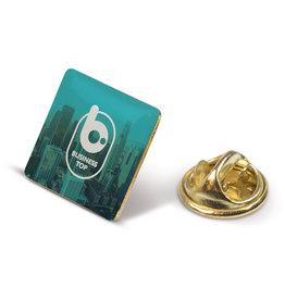 Lanyards relatiegeschenk Speld metalen pin LT99744