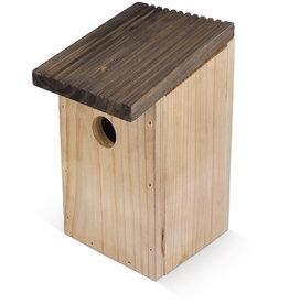 Vogelhuisje Rustiek LT94549