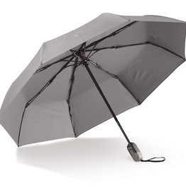 "Paraplu bedrukken Luxe opvouwbare paraplu 23"" auto open/auto sluiten LT97105"