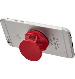 Smartphone accessoires relatiegeschenk Brace telefoonstandaard met greep