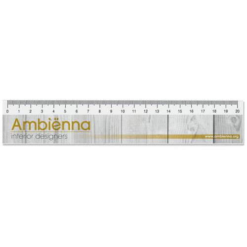 Liniaal 20cm LT91260