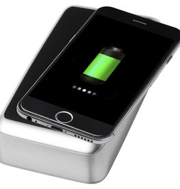 Powerbank bedrukken Current 20.000 mAh draadloze powerbank met PD