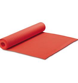 Sportartikelen relatiegeschenk Fitness yogamat met draagtas LT93241