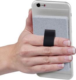 Visitekaarthouders bedrukken Grass RFID multi-kaarthouder voor meerdere passen