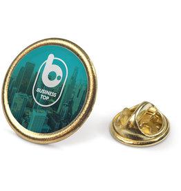 Lanyards relatiegeschenk Speld metalen pin LT99735
