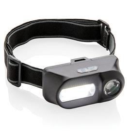 COB lamp bedrukt COB en LED hoofdlamp P518.04