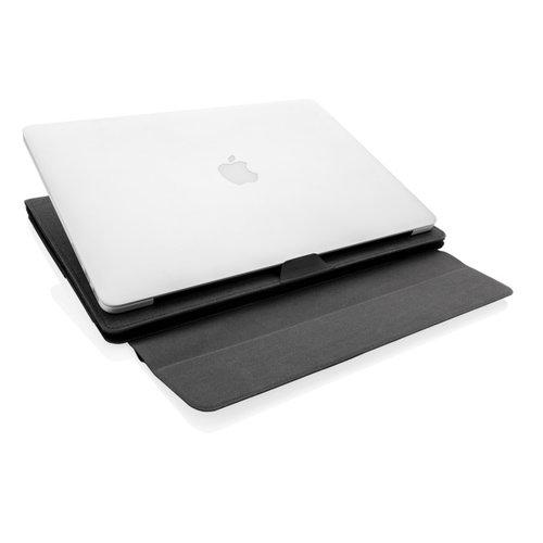 Laptoptassen bedrukken Fiko 2-in 1 laptophoes en werkstation P774.09