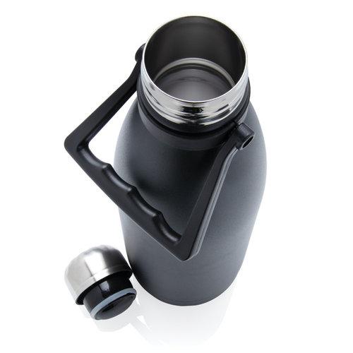 Thermosflessen bedrukken 1.5L vacuüm geïsoleerde roestvrijstalen fles P436.99