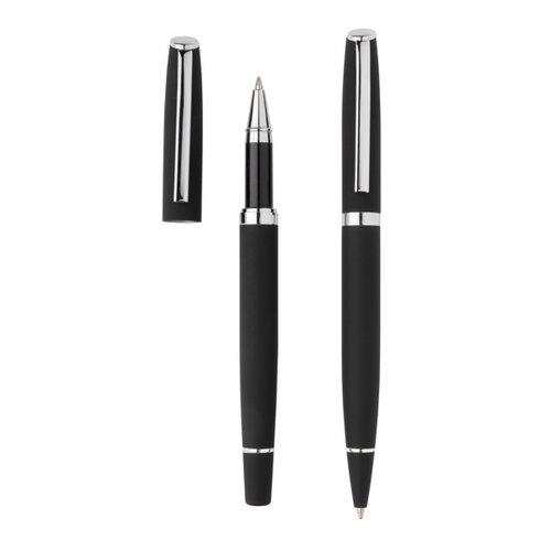 Pennensets bedrukken Deluxe pen set P610.57