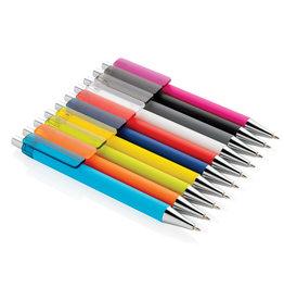 Stylus pennen bedrukken X8 smooth touch pen P610.70