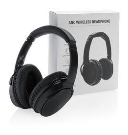 Hoofdtelefoons relatiegeschenk ANC draadloze hoofdtelefoon P329.19
