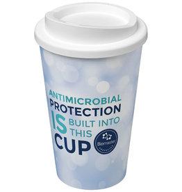 Mokken relatiegeschenk Brite-Americano® Pure 350 ml insulated tumbler 210424