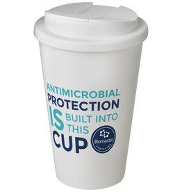 Thermo mok relatiegeschenk Americano Pure® 350 ml geïsoleerde beker 210418