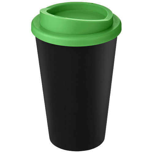 Thermo mok bedrukken Americano Eco 350 ml gerecyclede drinkbeker 210422