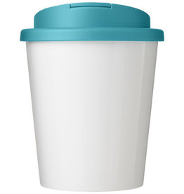 Thermo mok bedrukken Brite-Americano Espresso® 250 ml geïsoleerde beker 210698
