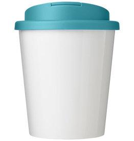 Thermo mok relatiegeschenk Brite-Americano Espresso® 250 ml geïsoleerde beker 210698