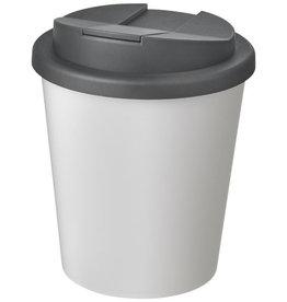 Thermo mok relatiegeschenk Americano Espresso® 250 ml geïsoleerde beker 210699