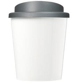 Thermo mok bedrukken Brite Americano® espresso 250 ml geïsoleerde beker 210091
