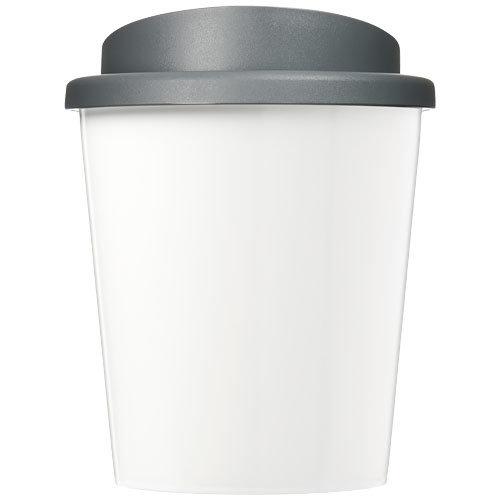 Thermo mok relatiegeschenk Brite Americano® espresso 250 ml geïsoleerde beker 210091