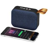 Speakers bedrukken Fashion Bluetooth®-speaker van stof 124133