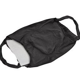 Corona preventie producten Herbruikbaar gezichtsmasker met filterzakje Made in Europe - LT93950