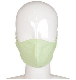 Corona preventie producten Herbruikbaar gezichtsmasker medisch katoen 3-laags Made in Europe - LT93955