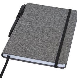Notitieboekjes bedrukken Orin A5 RPET-notitieboek
