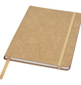 Notitieboekjes bedrukken Breccia A5 steenpapier notitieboek