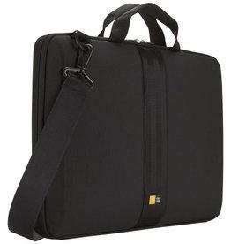 """Laptoptassen bedrukken Case Logic 16"""" laptophoes met handgrepen en band"""