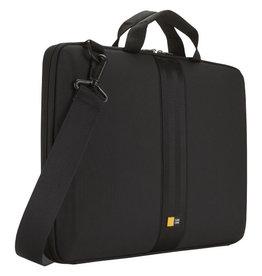 """Laptoptassen bedrukken als relatiegeschenk Case Logic 16"""" laptophoes met handgrepen en band"""