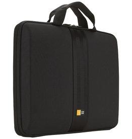 """Laptoptassen bedrukken Case Logic 13,3"""" laptophoes met handgrepen"""