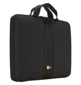 """Laptoptassen bedrukken als relatiegeschenk Case Logic 13,3"""" laptophoes met handgrepen"""