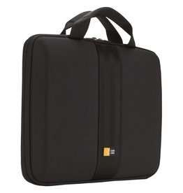 """Laptoptassen bedrukken als relatiegeschenk Case Logic 11,6"""" laptophoes met handgrepen"""