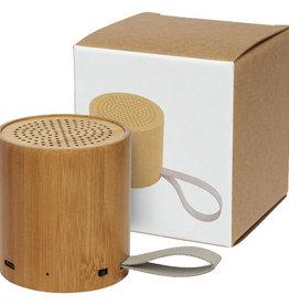 Speakers bedrukken Lako bamboe Bluetooth®-speaker