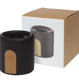 Speakers bedrukken Roca kalksteen/kurk Bluetooth®-speaker