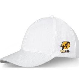 Caps bedrukken Drake 6 panel katoenen trucker-cap