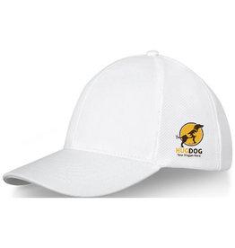 Caps relatiegeschenk Drake 6 panel katoenen trucker-cap