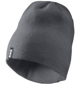 Caps bedrukken Level beanie