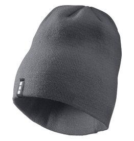 Caps relatiegeschenk Level beanie