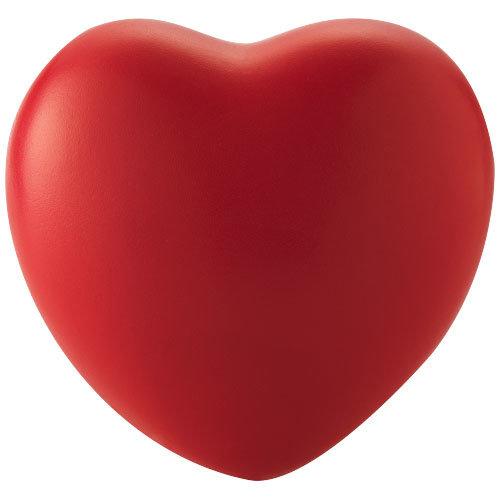 Anti-stress items bedrukken Anti stress hart 19544334