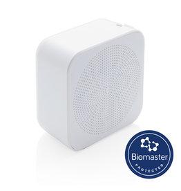Speakers relatiegeschenk 3W Antimicrobiële draadloze speaker