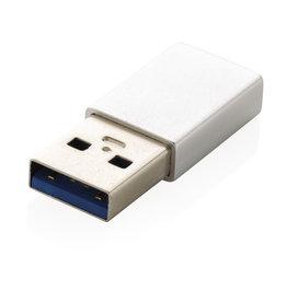 Computer gadgets bedrukken USB A naar USB C adapter