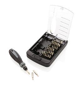 Tools relatiegeschenk 38 pcs tool set