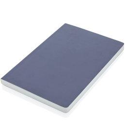 Notitieboekjes bedrukken Impact softcover steenpapier notitieboek A5