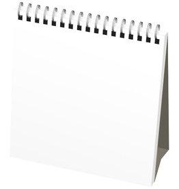 Kantoorartikelen bedrukken Classic bureau-maandkalender