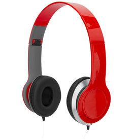 Hoofdtelefoons bedrukken Cheaz opvouwbare koptelefoon